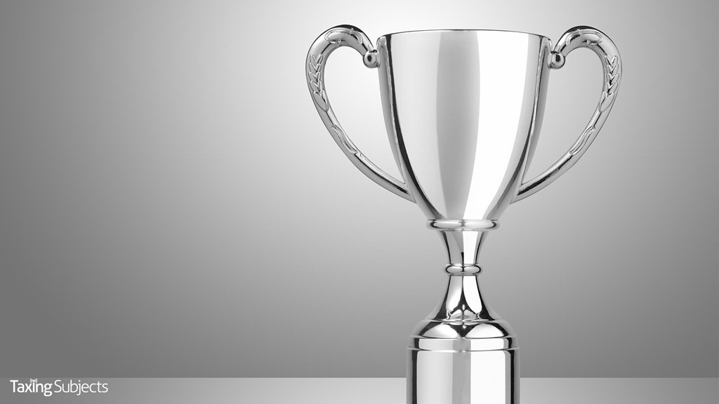 CPA Practice Advisor 2018 Readers' Choice Awards Results