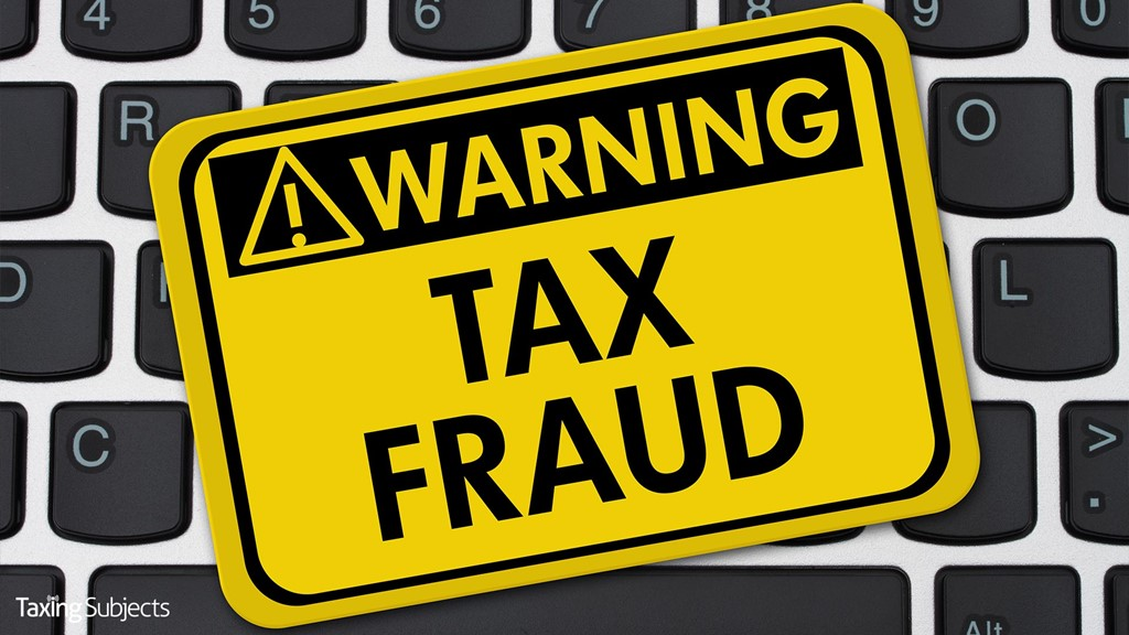 Tax Pros Warned of Heightened Fraud Threat Ahead