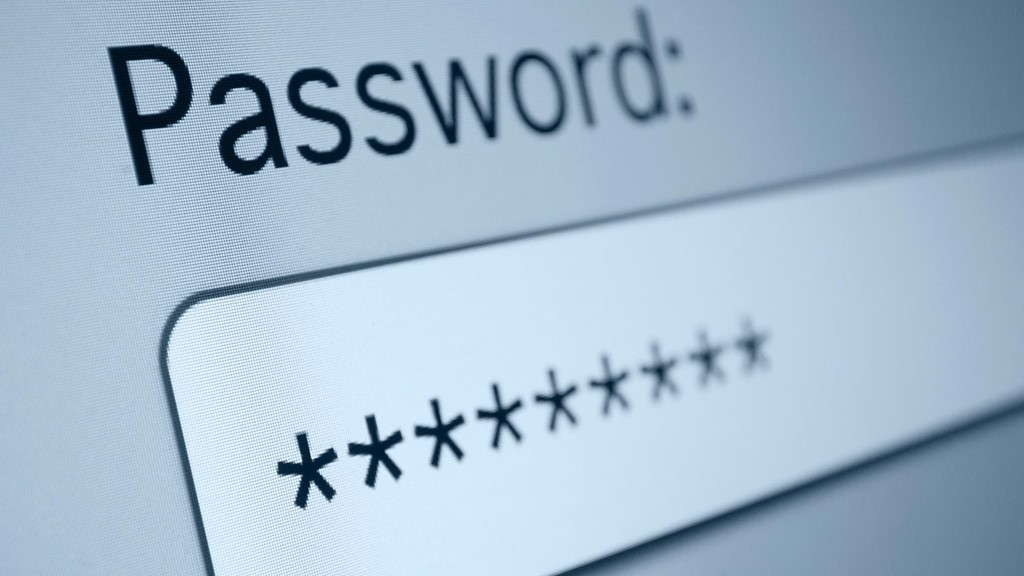 Study: Don't Overthink Computer Passwords