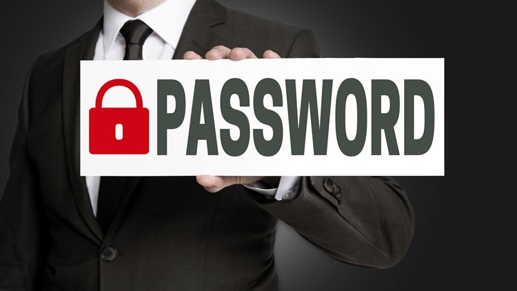 Stopping the Barbarians at the Gates: Password Tips