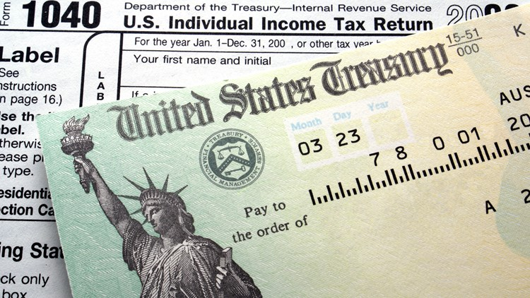 States Will Take Longer to Push Out Refunds
