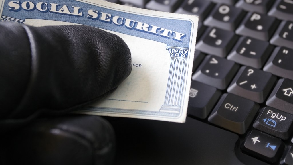 GAO Cites IRS Shortcomings on Identity Theft