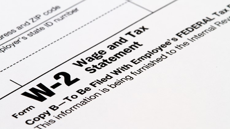 Scammers Expanding Their W-2 Phishing Effort