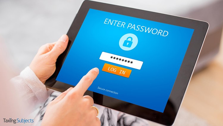 Require Secure Passwords and Authentication