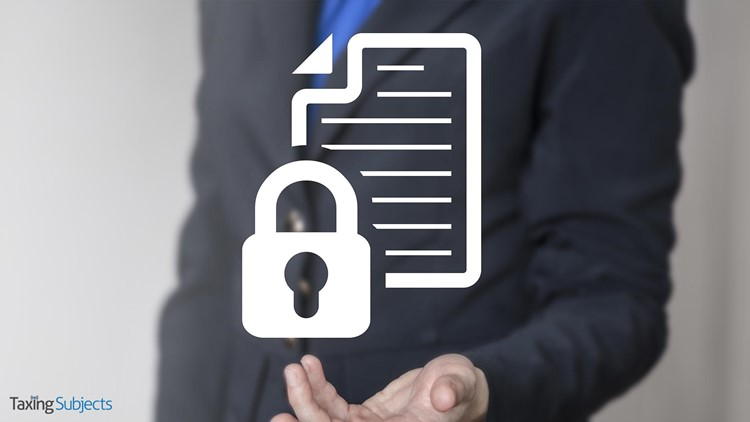 Guard Your Customers' Data – Make a Security Plan