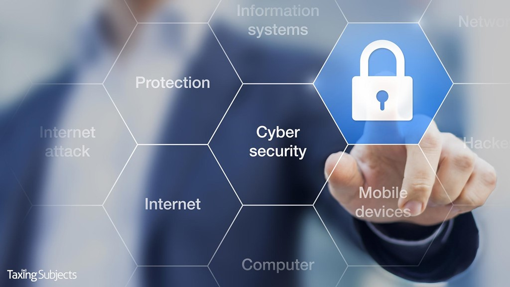 Hire the Right Cybersecurity Pro for Your Office