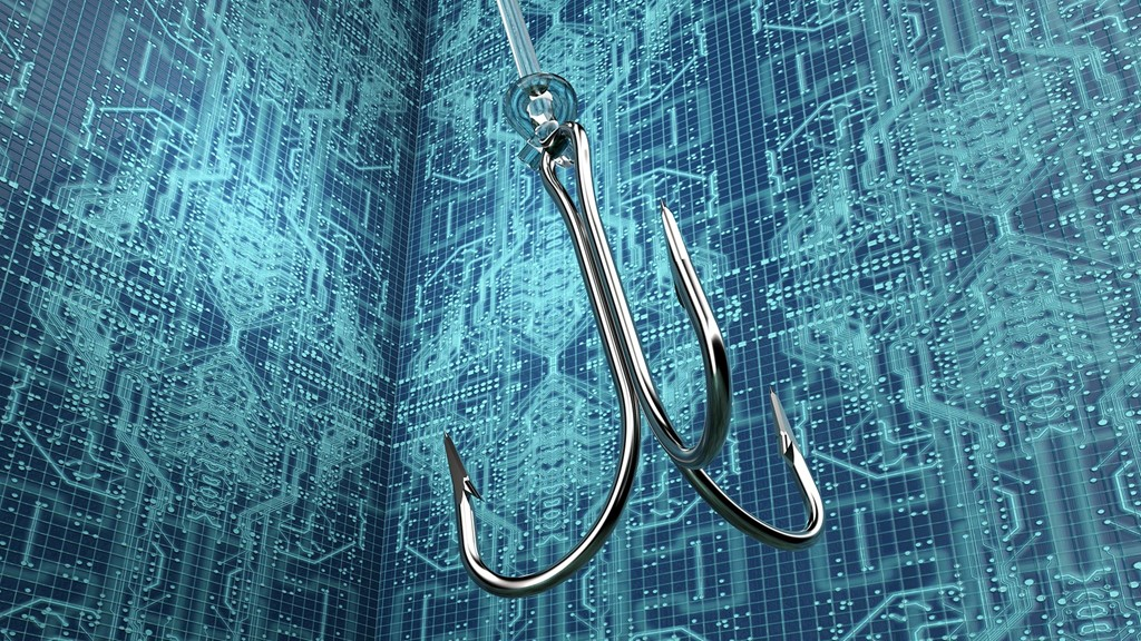 New Phishing Scam Unleashed; Tax Pros Targeted