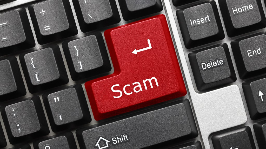 New e-Services Scam Aimed at Preparers