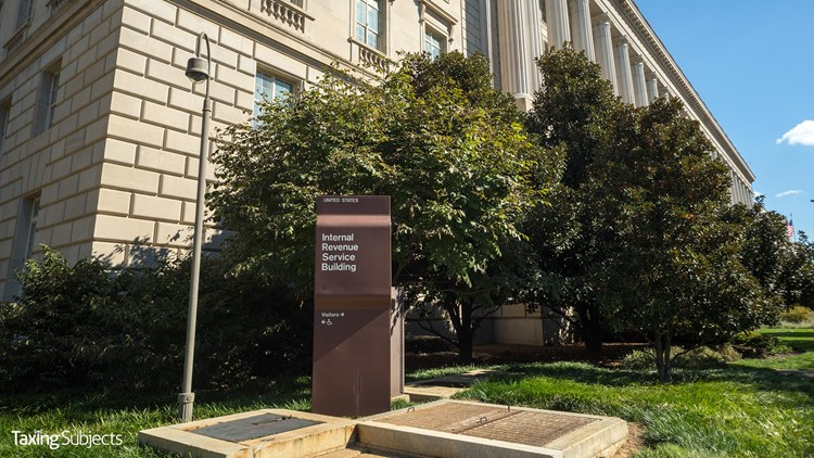 Memorial Day Reminder: IRS E-Services will be Down for Maintenance