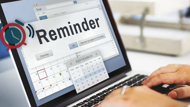 IRS Issues Refund Reminder