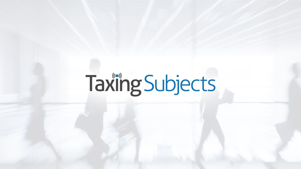 Marketing Tax Planning to Special Needs Clients