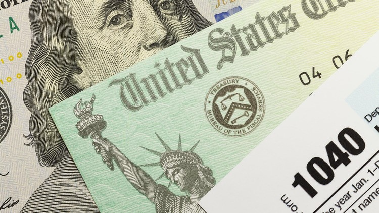 IRS Still Has Some 2013 Tax Refunds