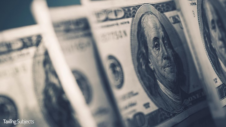 $1 Billion in Refunds Still Unclaimed from 2014 Returns