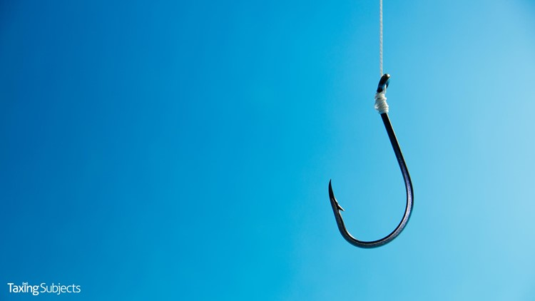 Don't Get Hooked by a Phishing Expedition