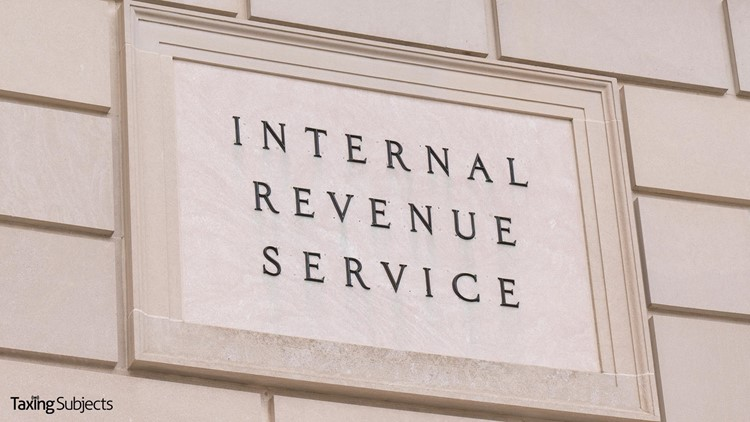 House Ways and Means Oversight Subcommittee Proposes IRS Reform