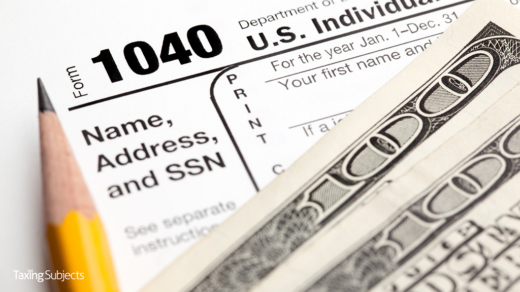 Survey Finds IRS Collections Target Low-Income Taxpayers
