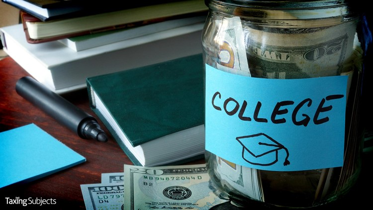 IRS to Issue Guidance on College Savings Plans