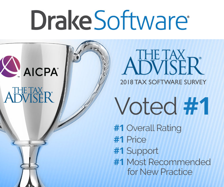 Drake Software – Professional Tax Software