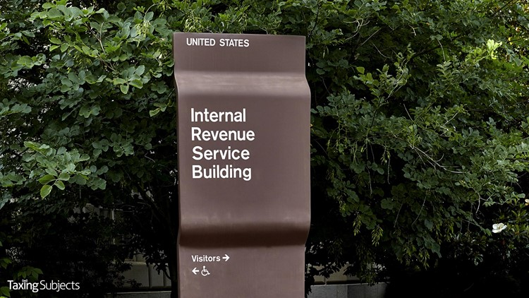 IRS Merging Some Advisory Committees