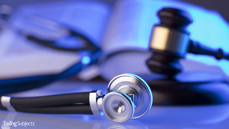 The Department of Health and Human Services Issues Statement about ACA Court Ruling