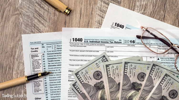 IRS Has Good News for Taxpayers Who Under-Withheld