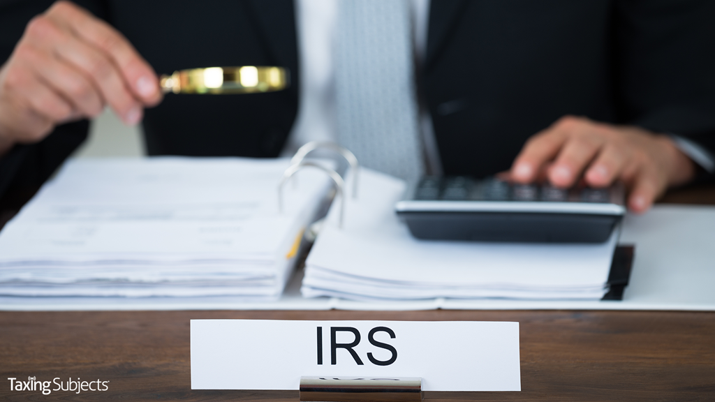TIGTA Finds Successes and Shortfalls in IRS 2018 Filing Season