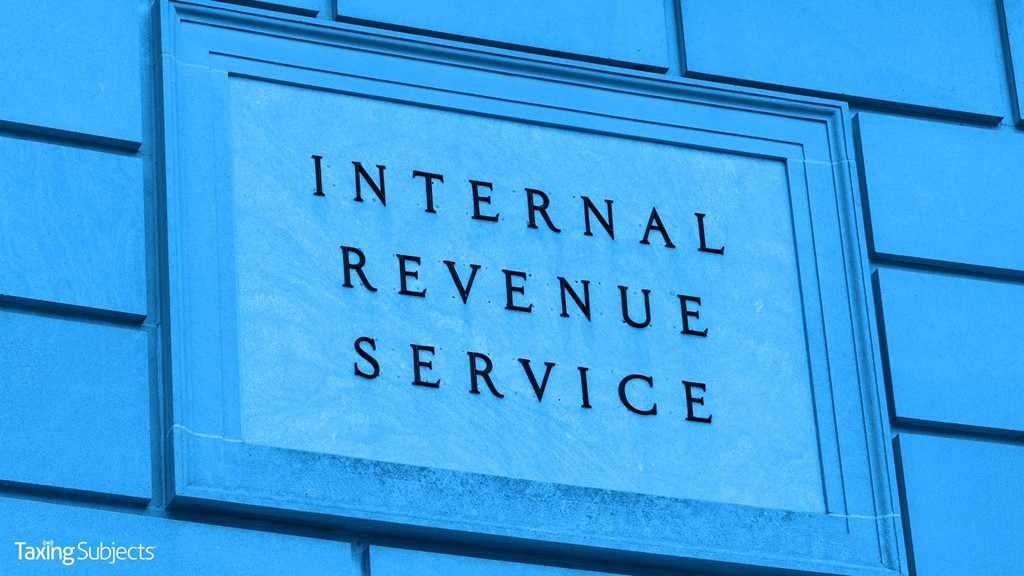 New Bill Promises IRS Reform