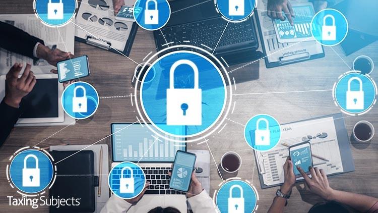 National Tax Security Awareness Week: Making Secure Passwords