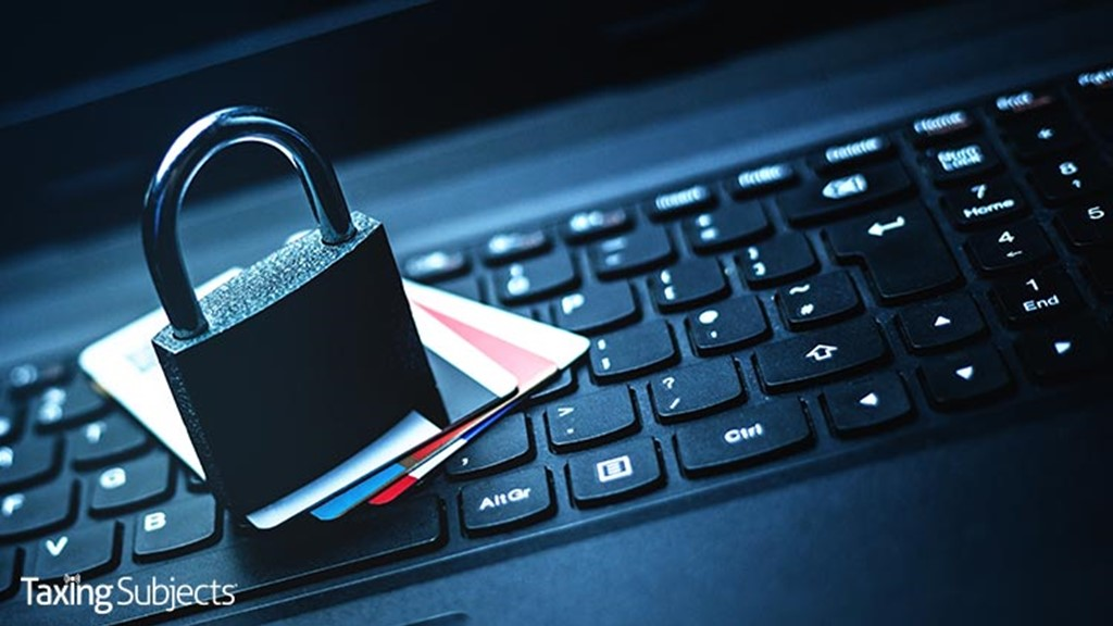 National Tax Security Awareness Week: Spotting Business Identity Theft