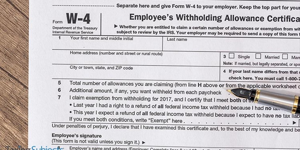 "IRS Wants Taxpayers to Avoid ""Tax-Time Surprises"""