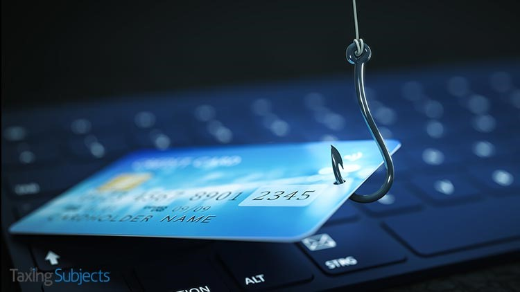 Identity Theft Central Built to Combat Phishing Scams