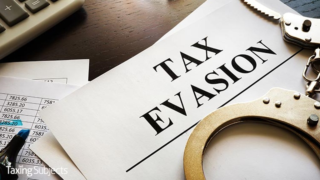 International Tax Chiefs Close in on Global Tax Evasion