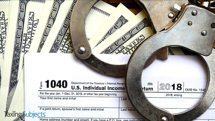 IRS Allowing Fraudulent Credits to Go Through, Audit Finds