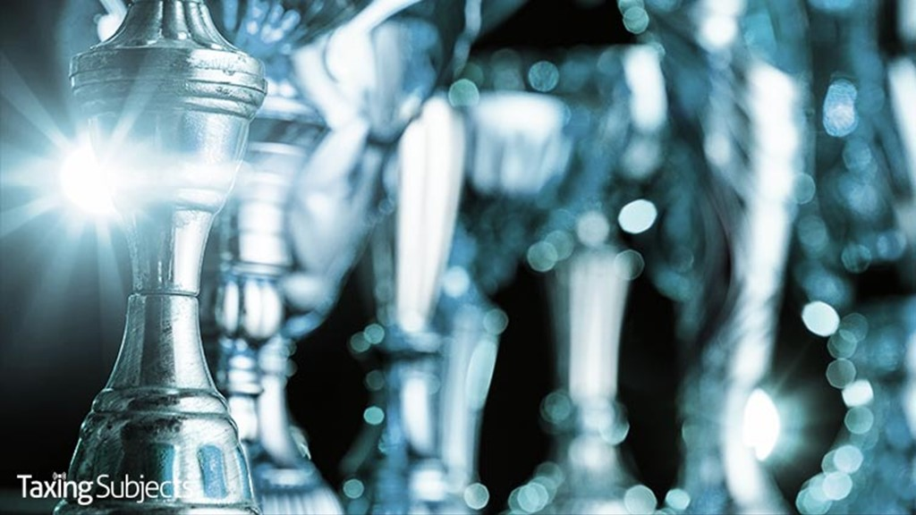CPA Practice Advisor 2020 Readers' Choice Awards Results