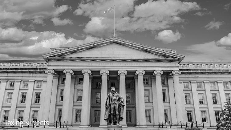 Treasury Updates PPP Regulations