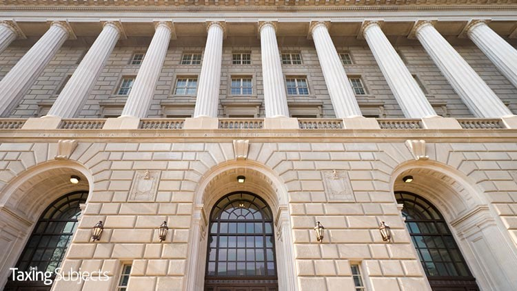 IRS Announces Interest Payments to 13.9 Million Refund Recipients