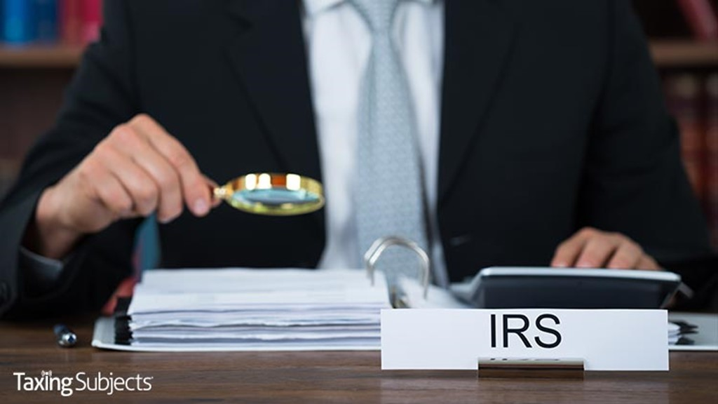 IRS Investigators Make Big Advances in a Busy 2020