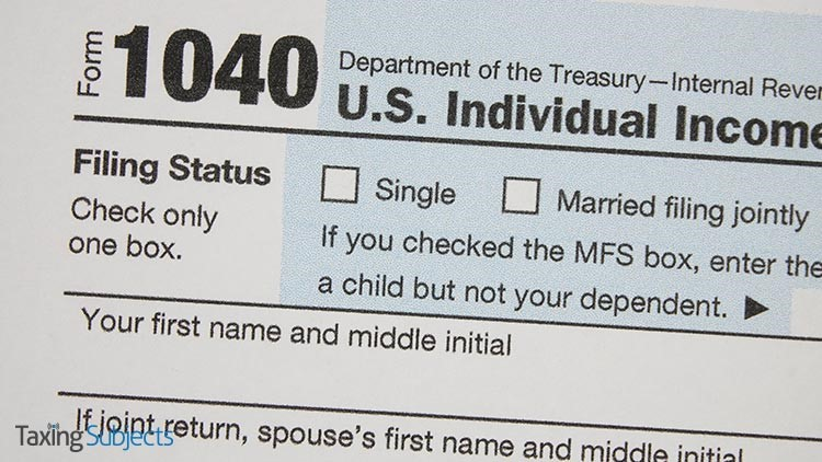 What's New, What to Consider When Filing in 2021
