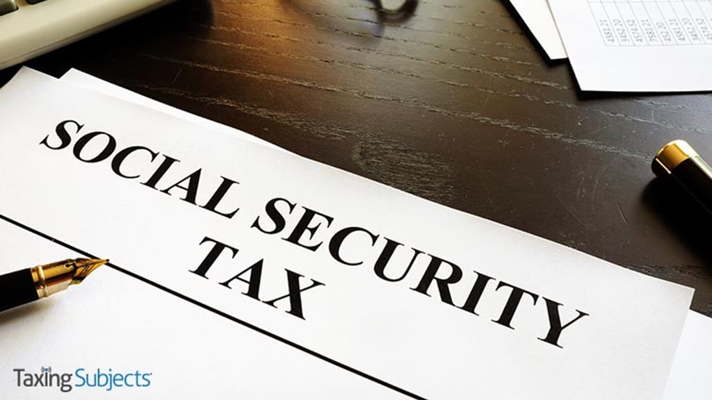 Employers Can Withhold, Make Payments of Deferred Social Security Taxes from 2020